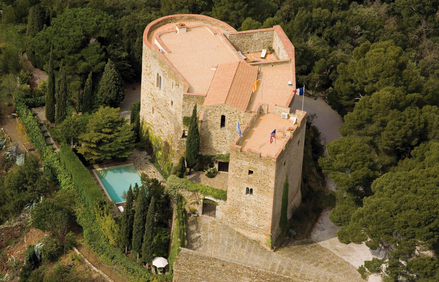 France castle for sale